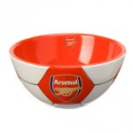 Arsenal Cereal Bowl