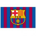 Barcelona Flag (5x3)