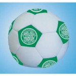 Celtic Football Cushion