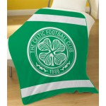 Celtics Hoop Fleece (125x150)