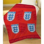 England Multi-Crest Fleece