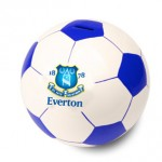 Everton Ceramic Football Money Box