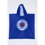 Rangers Hooded Towel