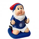 Rangers Celebration Gnome