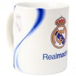 Real Madrid Mug (11oz)