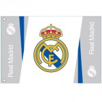 Real Madrid Flag (5x3)