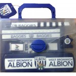 West Brom Stationary Carry Gift Set