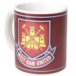 West Ham Mug (11oz)