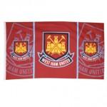 West Ham Flag (5x3)