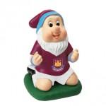 West Ham Celebration Gnome
