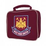 West Ham Lunch Bag
