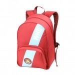 West Ham Striped Back Pack
