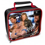 WWE Lunch Bag
