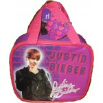 Justin Bieber Lunch bag