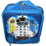 Dr Who Lunch bag