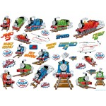 Thomas Wall Stickers 50cm X 70cm