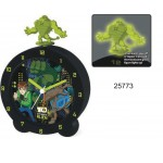 Ben 10 UA Light Up Topper Alarm