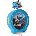 Thomas Topper Alarm