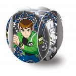 Ben 10 slot together pendant 61620