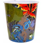 Ben 10 Ultimate Alien Plastic Bin Large