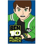 Ben 10 Alien Force Rug