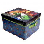 Ben 10 AF Large Storage Box