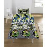 Ben 10 Ultimate Alien Ultimatrix S/B Duvet Set