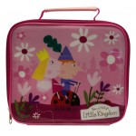 Ben & Holly Rectangular Lunch bag