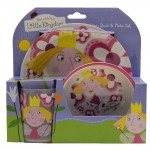 Ben & Holly TBP 99106