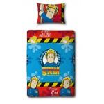 Fireman Sam Hero Single Rotary