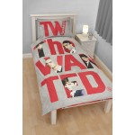 The wanted S/B Duvet Set